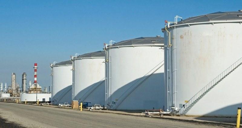تعمیرات و نگهداری تجهیزات نفتی